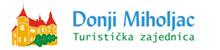Turistička zajednica Grada Donji Miholjac