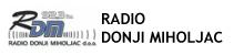 Radio Donji Miholjac | rdm